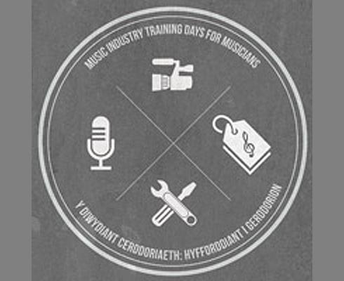 Music biz skills workshops for folk bands & musicians