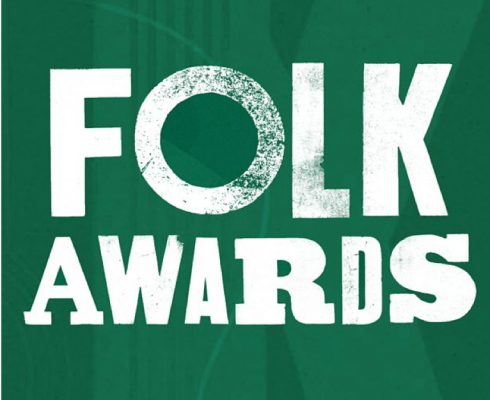 Success at the Radio 2 Folk Awards 2019