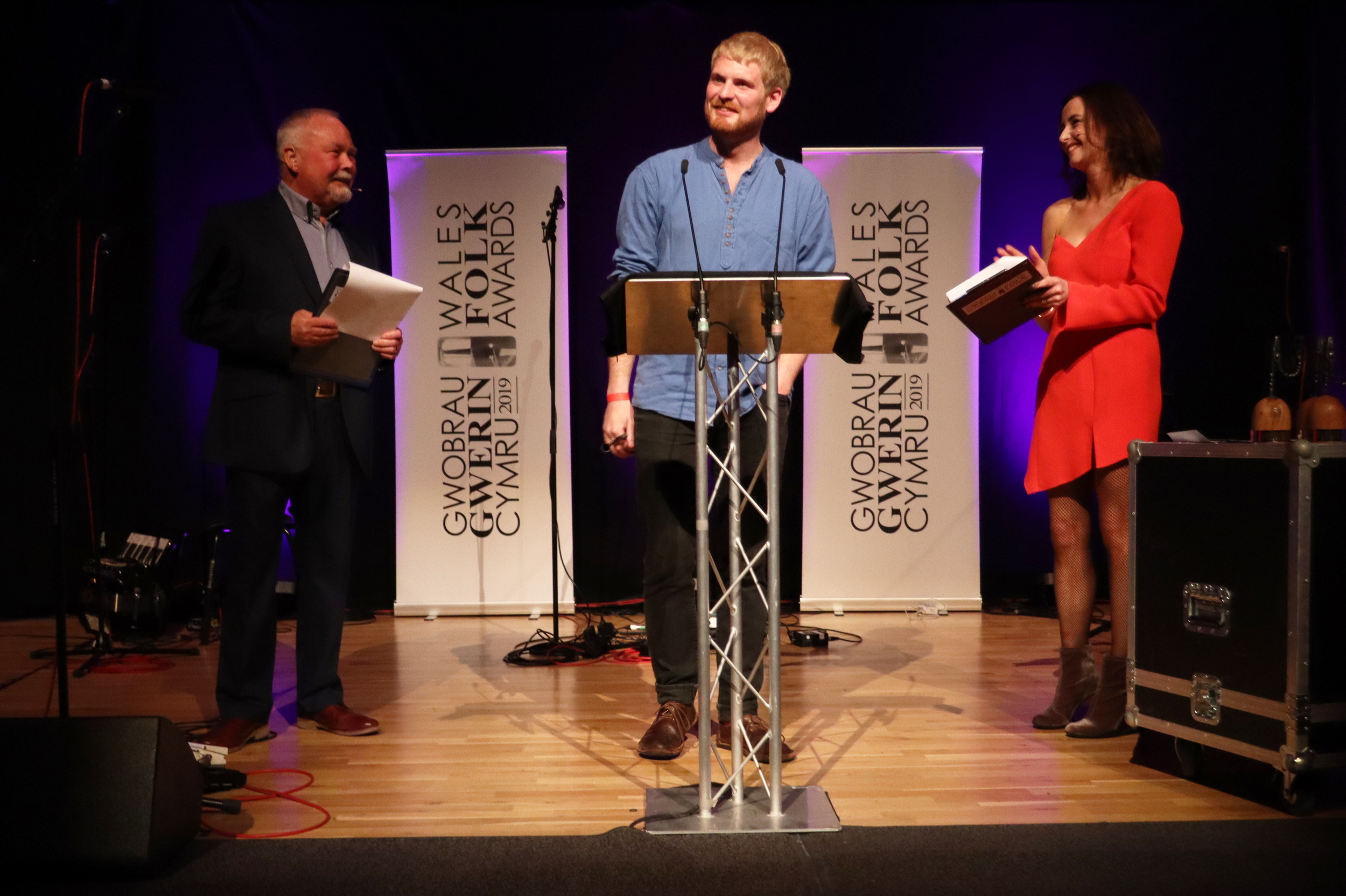 Wales Folk Awards 2019