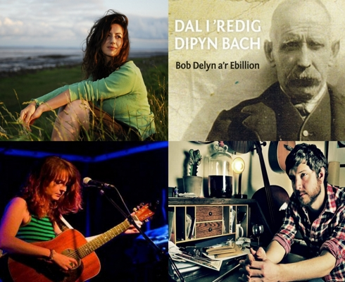 Best Original Welsh Language Song Shortlist