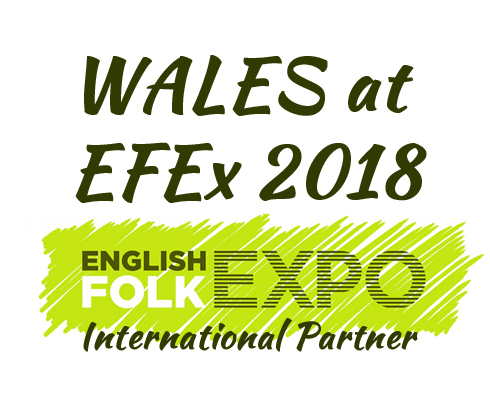 Wales@EFEx 2018