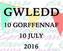 Gwledd: A day to discuss the future of the traditional folk arts in Wales