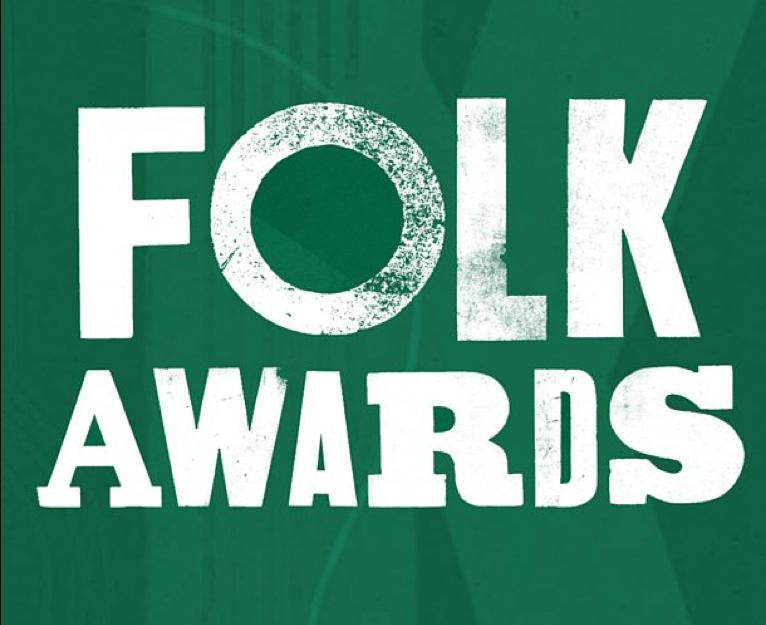 Llwyddiant yn y Radio 2 Folk Awards 2019