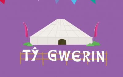 Tŷ Gwerin 2018- Beth sy'n digwydd