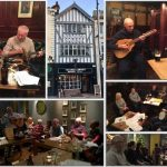 Cardiff Third Monday Folk Song Session