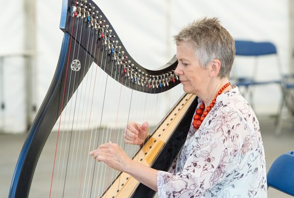 Ten tunes for learners, with Delyth Jenkins