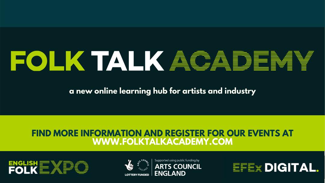 Folk Talk Academy launched