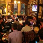 Caerdydd Galician Session