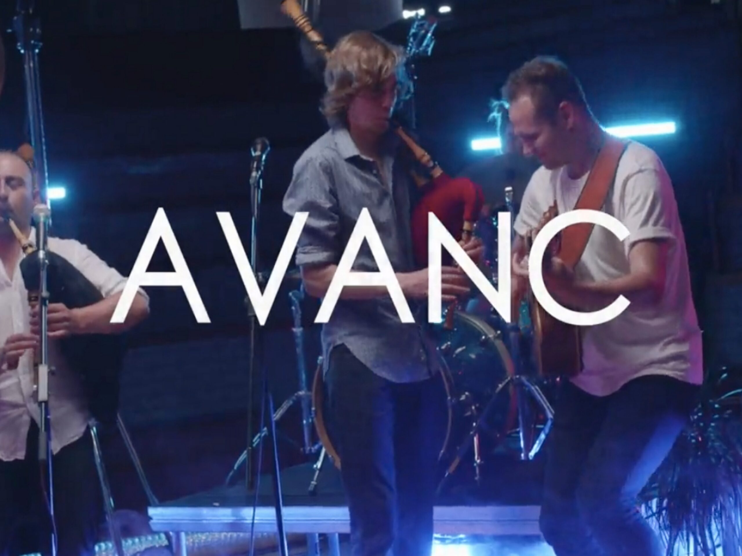 Avanc Online Concert tickets now available