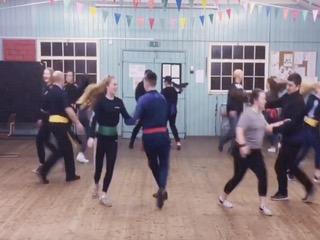 Learn Five Folk Dances