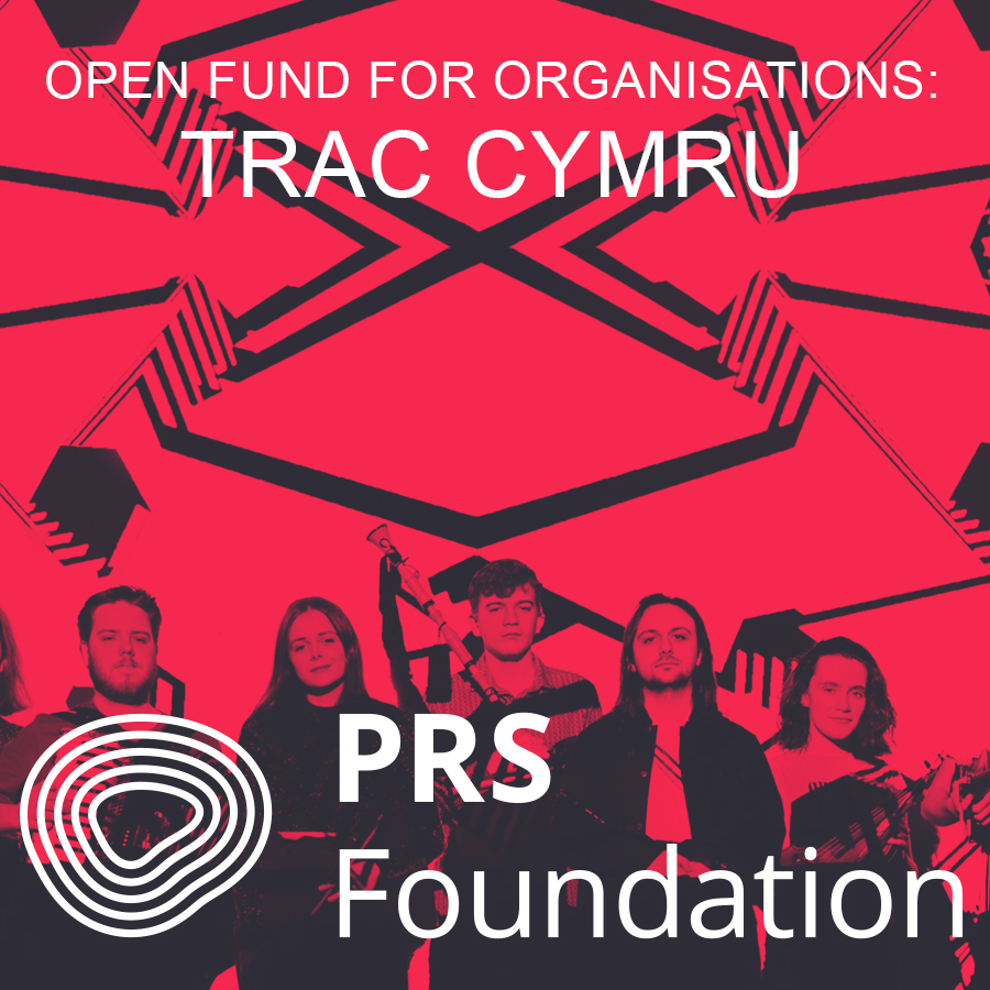 PRS Foundation's Open Fund supports Avanc