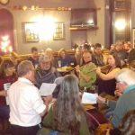 The Park Inn Session