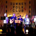 Rumney Folk Club