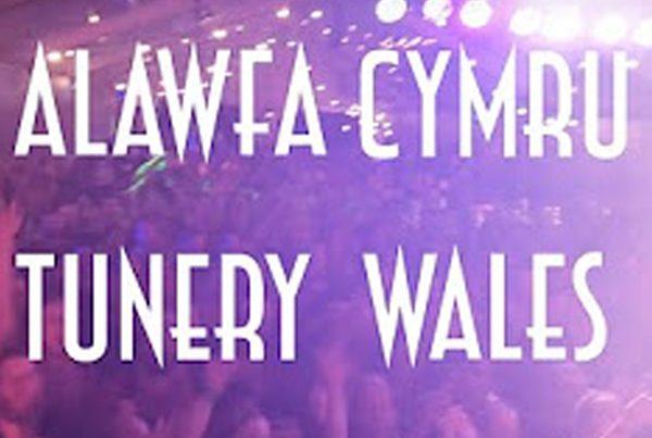 Tunery Wales/Alawfa Cymru