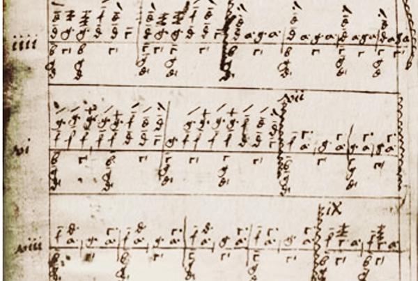 400 Years of the Robert ap Huw Manuscript