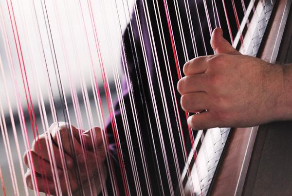 The Triple Harp