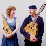 Blanche Rowen & Mike Gulston