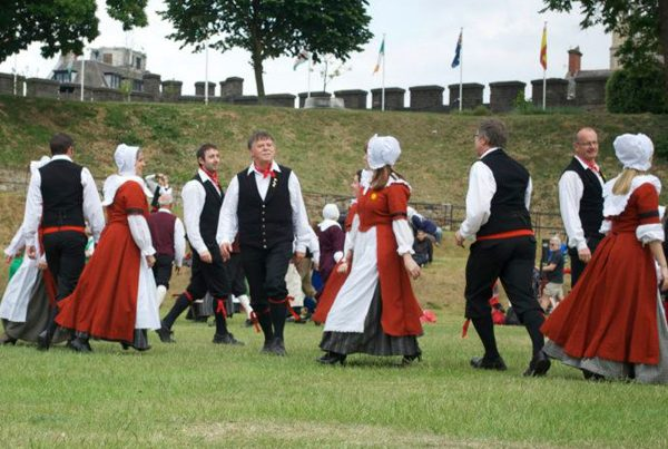 Welsh Folk Dance Society