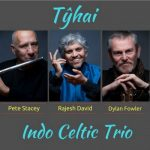 Tŷhai – Indo Celtic Trio