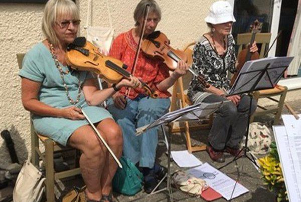 Llantwit Major Tune Club