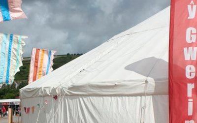 Tŷ Gwerin 2017 – beth sy'n digwydd